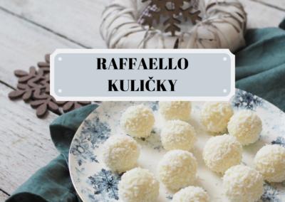 raffaello recept